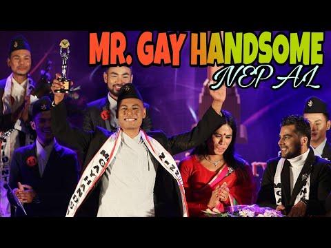 Mr Gay Handsome Nepal 2017। मिष्टर गे हेन्डसमका प्रतिष्पर्धीलाई सोधिएको प्रश्न र उनीहरुको जवाफ