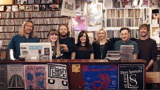 Discogs Community Profile: Flashback Records