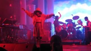 Lauryn Hill - Zealots (Festival Bonnaroo / 15-06-14)