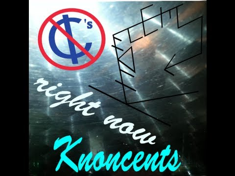 Knoncents - Right Now