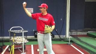 Baseball Factory Coaching Tip 02: THROWING MECHANICS