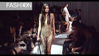MAISON MARTIN MARGIELA Spring 2007 Paris - Fashion Channel