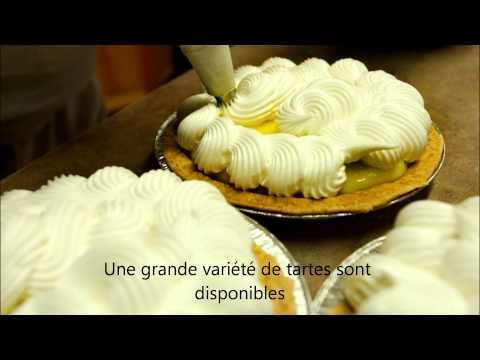 Histoire de la Boulangerie Chartrand