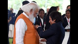 Why PM Narendra Modi Told Olympian Dutee Chand To Fight Elections