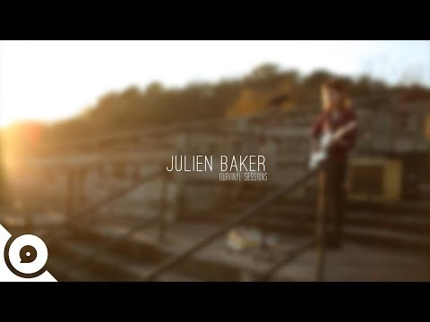 Julien Baker - Something | OurVinyl Sessions