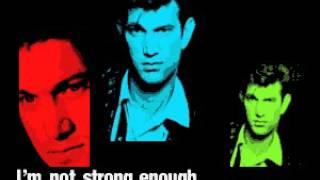 Chris Isaak - Silvertone - 09 Tears