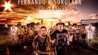 Fernando & Sorocaba - Deixa Falar