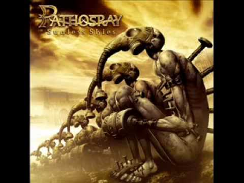The coldest lullaby Pathosray (audio only) online metal music video by PATHOSRAY