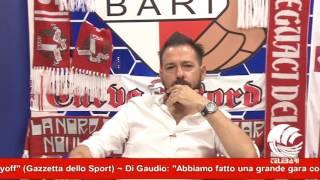 TB Sport speciale 91esimo minuto 18 04 17