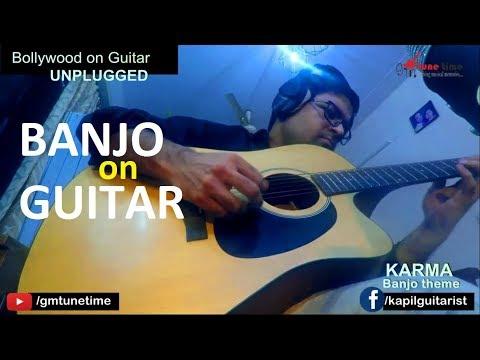 Download Guitar Instrumental Bollywood Video 3GP Mp4 FLV HD Mp3