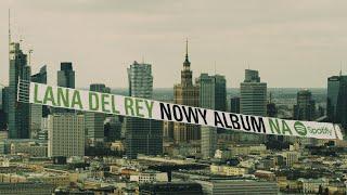 Film do artykułu: Lana Del Rey wydała nową...