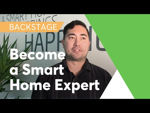 Loxone Training Course: Become A Smart Home Expert - YouTube