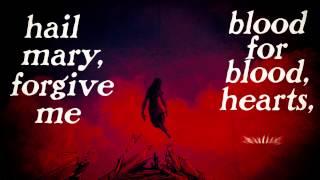 Pierce The Veil - 'King For A Day' ft. Kellin Quinn (Lyric Video)