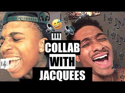 Jacquees Persian Rugs Doddy Cover Dangggdoddy Video Musicpleer