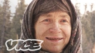 Surviving in the Siberian Wilderness for 70 Years (Part 4/4)