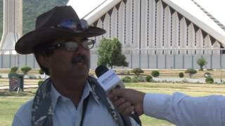 Group Story on Faisal Masjid May 13, 2016