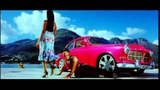 Behka Main behka Full HD Video Song Ghajini | Aamir Khan