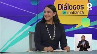 Diálogos en confianza (Sociedad) - Educación en la contingencia