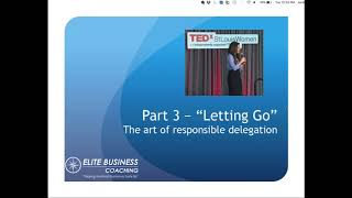 How A Cleaner Became Part Of The Executive Team - Interview w/ Kristen Hadeed