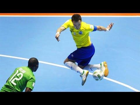 Futsal ● Magic Skills and Tricks 2018