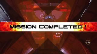 Strike Vector EX Speedrun