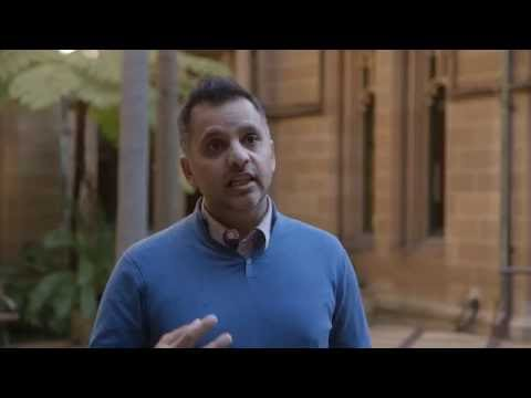 Video Why study medicine with the University of Sydney?