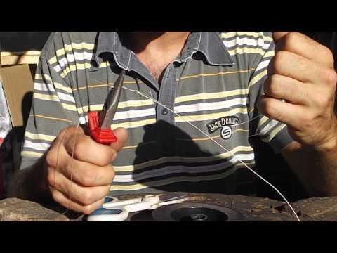 Pesca su tagli