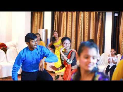 Gallan goodiyaan Dance