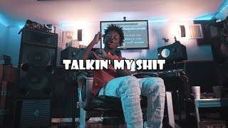Quin NFN - Talkin' My Shit (Official Music Video)