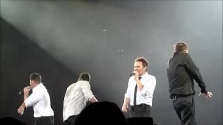 98 Degrees - Can't Get Enough - Mohegan Sun 5-31-13