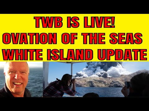 Live Updates About Ovation of the Seas White Island Tragedy From Travelling with Bruce 8pm et