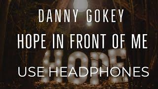 Danny Gokey - Hope In Front Of Me (8D AUDIO USE HEADPHONES)