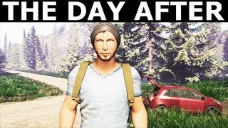 The Day After: Origins - Full Early Access Walkthough Gameplay (No Commentary) (Indie Game 2017)
