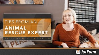 How to Run an Animal Rescue | Expert Tips