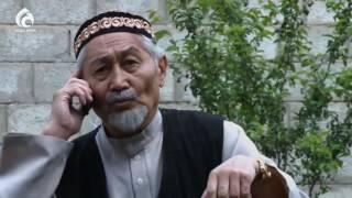 Улкен уй 1 серия комедиялык жана телехикая 2016