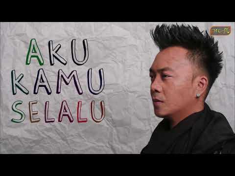 Gio Lelaki - Kamu (Official Lyric Video)