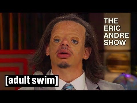 Eric Andre   Street Skits Compilation