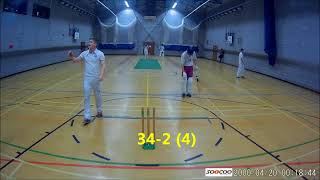 Surrey Indoor League: Wimbledon and Spencer fight to the last ball of most thrilling Final in years!