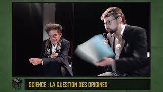 Science : la question des origines (Etienne KLEIN) - TenL#62   Kholo.pk