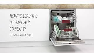 How to load your NEFF dishwasher   NEFF Home UK