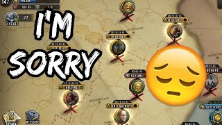 Why I Might Quit RTS+Game Issue Discussion!