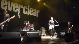 Everclear - Normal Like You (Houston 06.24.17) HD