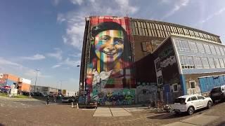 IJ-Hallen, Amsterdam