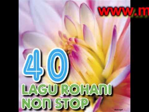 40 Lagu Rohani Kristen Nonstop Mp3