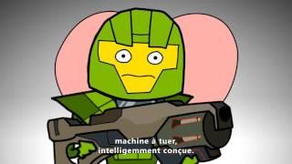 Halo 5 Guardians: Présentation du mode REQ