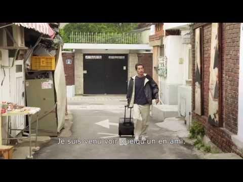 HILL OF FREEDOM (Jayuui Eondeok) de Hong Sansoo - Official trailer - 2014