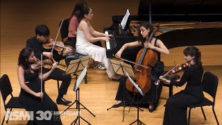 RSMI: From the Vault | Brahms's Piano Quintet
