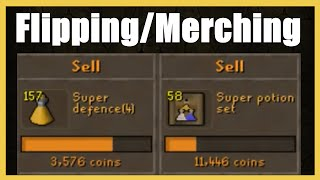 Osrs flipping items | OSRS Gold Guide: 5 Best Items for Fast