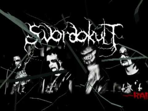 Swordokult - SWORDOKULT-Winterstorm /PROMO/