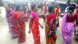Bapla Dance Video Paik Para Balurghat